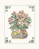 Azaleas Prints by Ann McEachron