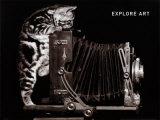 Explore Art Posters