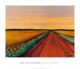 Mercury Rising Prints by Ann Christensen