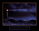 Possibilities: Lighthouse Posters
