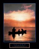 Values: Fishing Obrazy