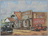 General Store Prints by Kay Lamb Shannon