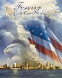 Collage WTC et vers Affiches par Danny Hahlbohm