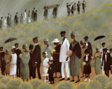 Funeral March Prints
