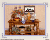 Country Antiques Prints by Kay Lamb Shannon