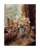 Mélange de fleurs Posters par Neil Faulkner