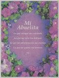 Mi Abuelita Poster by  Matthews