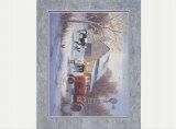 Faenas de invierno Pósters por M. Caroselli