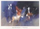 Pharthian Prints by Jean Richardson