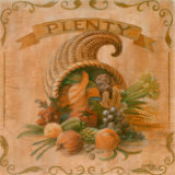 Cornucopia Prints