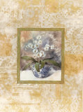 Romantic Still Life with Orchid I Posters by Tan Chun