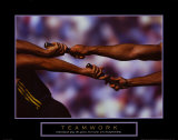 Teamwork Posters