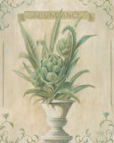 Artichoke, Abundance Posters