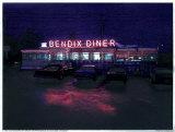 Bendix Diner Poster