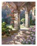 Garden Paradise Posters by Tan Chun