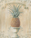 Pineapple, Prosperity Prints