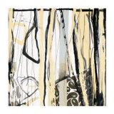 Telephone Prints by Joanne Ungar