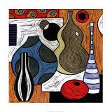 Vessels I Affiches par Lisa Kesler