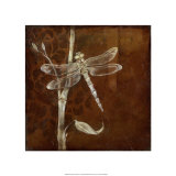 Wings &amp; Damask VI Limited Edition by Jennifer Goldberger