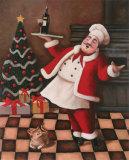 Christmas Chef II ポスター : T. C. チウ