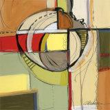 Intersection I Print by Ann Walker