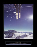 Risk: Ski Posters