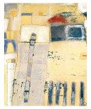 City Lights IV Prints by Marta Gomezlechon