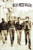 The Libertines (Sepia) Posters