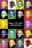 Albert Einstein Posters
