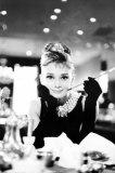 Audrey Hepburn - Poster