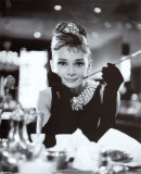 Audrey Hepburn - Reprodüksiyon