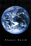 Planet Earth Prints