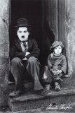 Charlie Chaplin Plakat