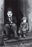 Charlie Chaplin Juliste