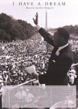 Martin Luther King Jr. Foto