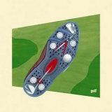 Golf Posters by Reme Beltran