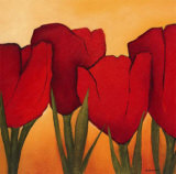 Be in Full Bloom II Prints by Andre Schrooten