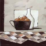 Still Life in Grey III Prints by Franz Heigl
