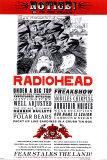 Radiohead Posters