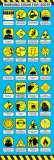 Warning Signs For Idiots Photo