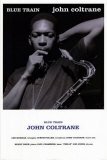 John Coltrane - Blue Train Photo