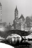 Central Park (1961) Poster