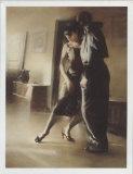 Tango Prints by Antonio Sgarbossa