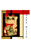 Maneki Neko the Lucky Kitty Giclee Print by  erichan