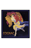 Vintage Cognac Giclee Print by Kate Ward Thacker