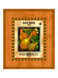 Gourd Seed Pack Giclee Print