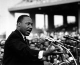 Rev. Dr. Martin Luther King Jr. Photo