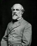 Portrait of General Robert E. Lee Photo