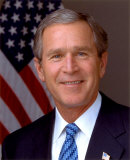George W. Bush, 2001-2009, Photo