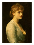 Type of Beauty Posters by Frederick Leighton
